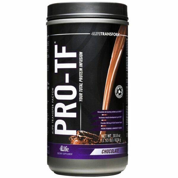 Pro TF Chocolate